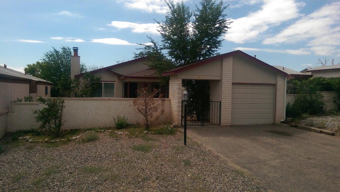 4884 Turquoise Drive NE, Rio Rancho, NM 87124