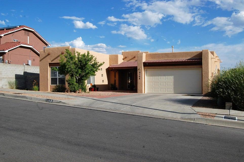 5108 Trevi Place NW, Albuquerque, NM 87114