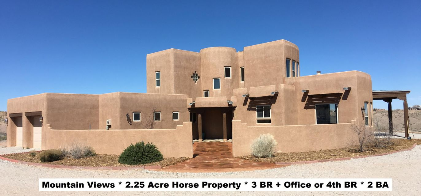 4721 Huron Drive NE, Rio Rancho, NM 87144