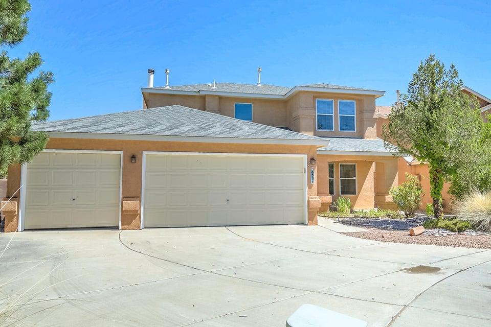 6351 Castle Dome Place NW, Albuquerque, NM 87114