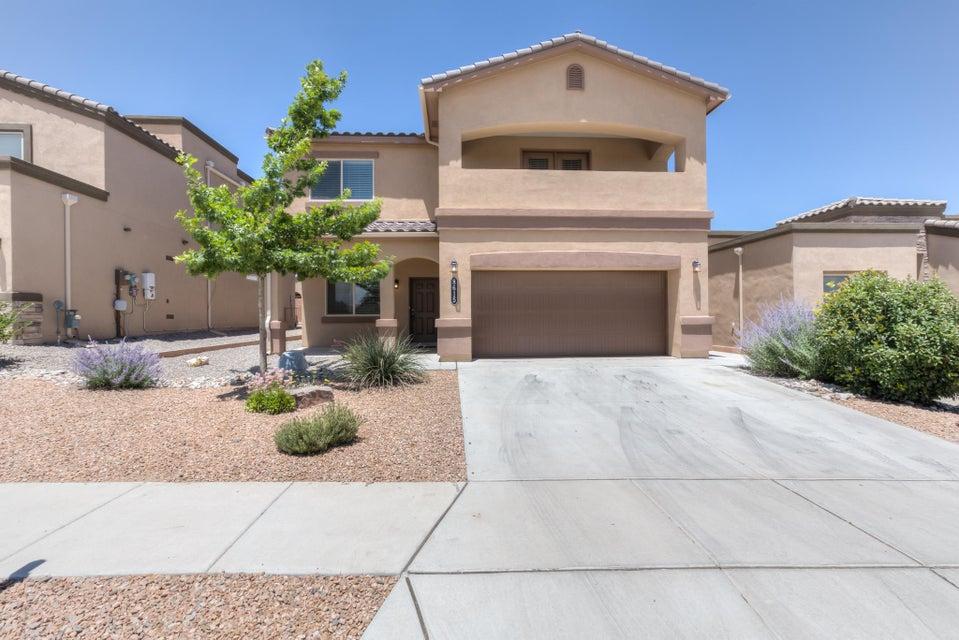 8615 Groundsel Road NW, Albuquerque, NM 87120