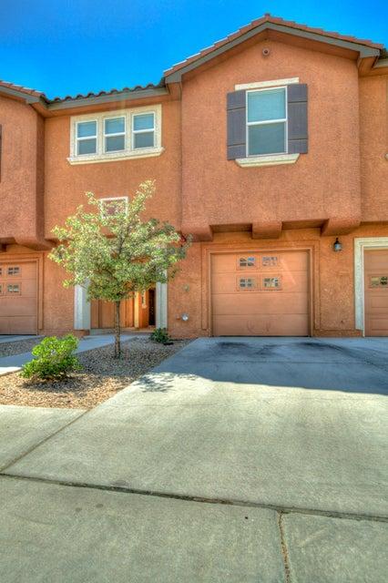 601 Menaul Boulevard NE UNIT 302, Albuquerque, NM 87107