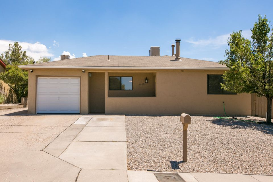 14204 Mel Smith Road NE, Albuquerque, NM 87123