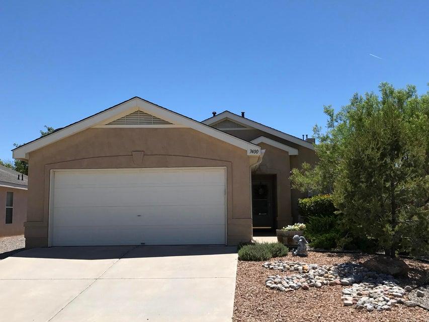 7400 Quartzite Avenue NW, Albuquerque, NM 87114