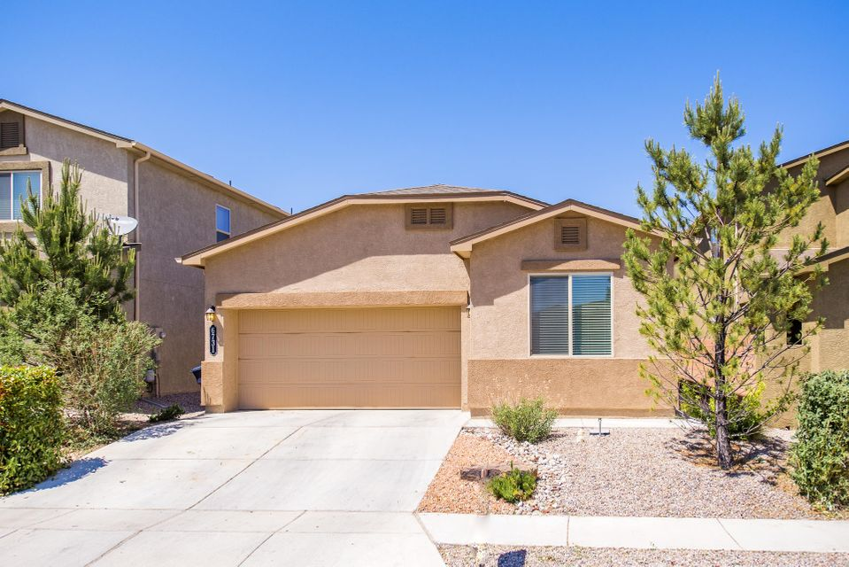 6731 Kayser Mill Road NW, Albuquerque, NM 87114