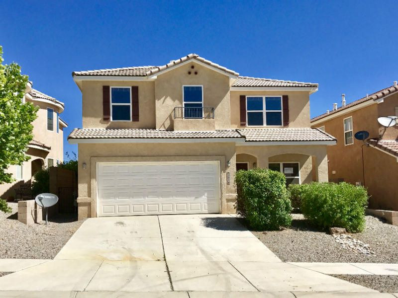 6268 Sierra Nevada Circle NW, Albuquerque, NM 87114