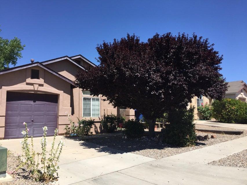 1523 Quiet Desert Drive SW, Albuquerque, NM 87121