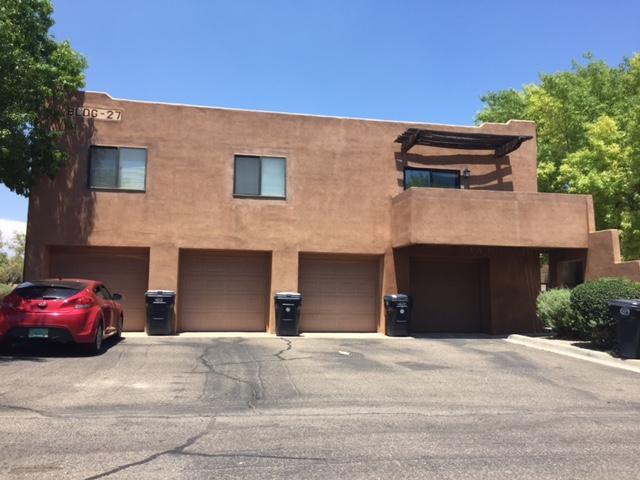 4801 Irving Boulevard NW UNIT 2703, Albuquerque, NM 87114
