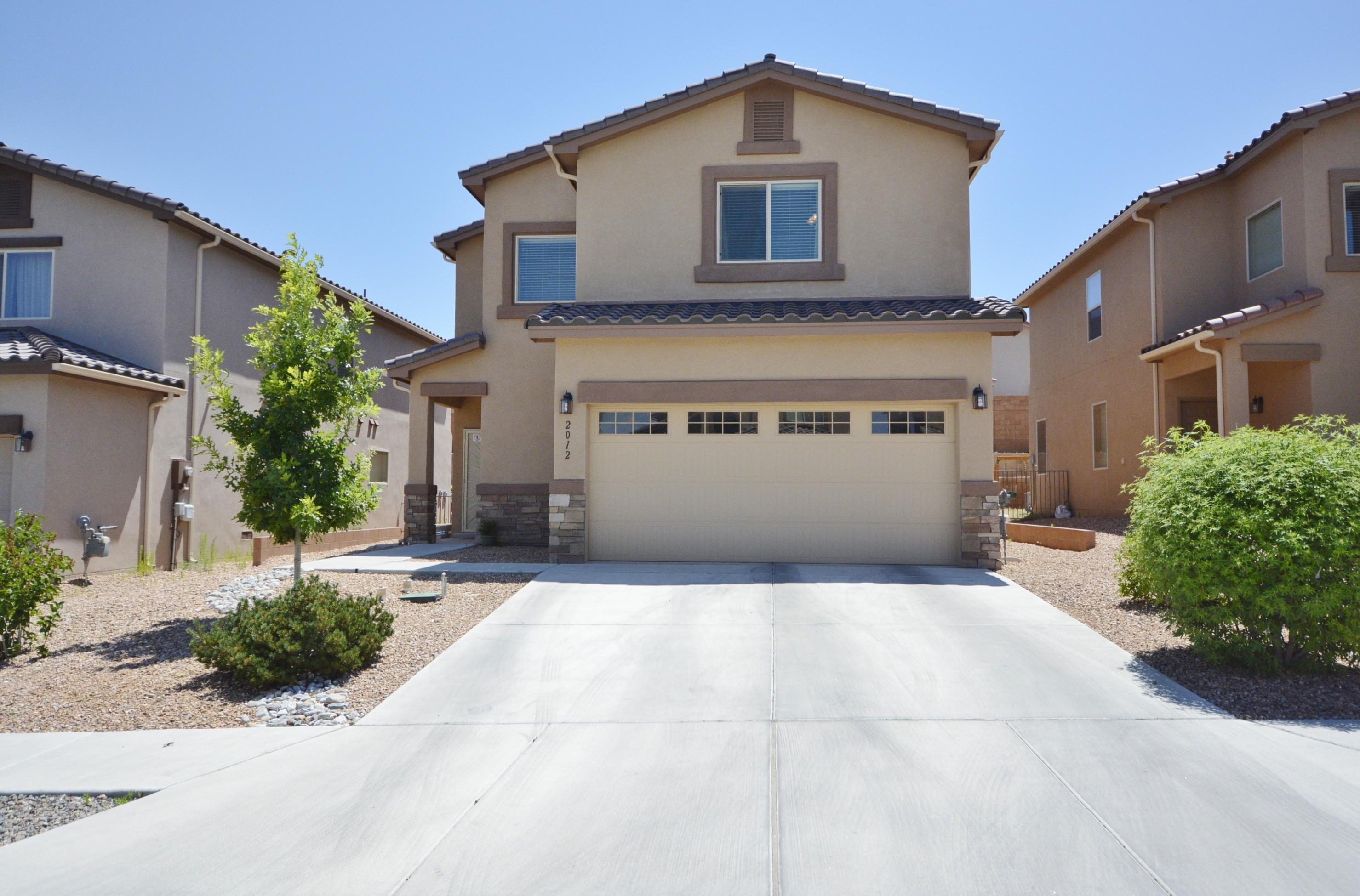 2012 Fraser Drive SE, Albuquerque, NM 87123