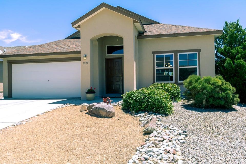 1448 Yucatan Drive SE, Rio Rancho, NM 87124