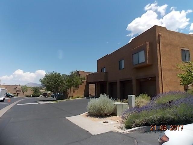 2900 Vista Del Rey NE 9D, Albuquerque, NM 87112