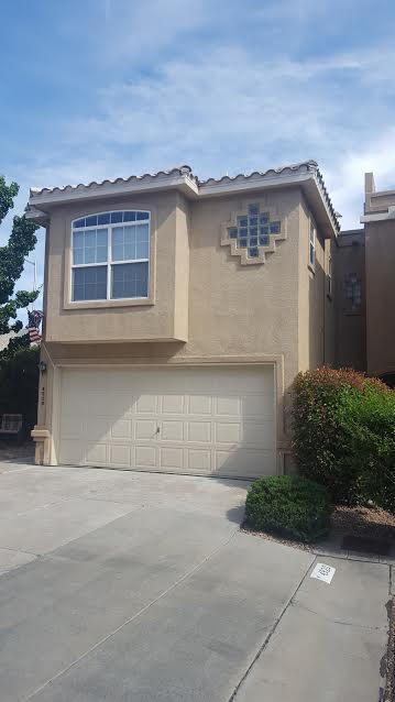 4920 Serena Circle NE, Albuquerque, NM 87111