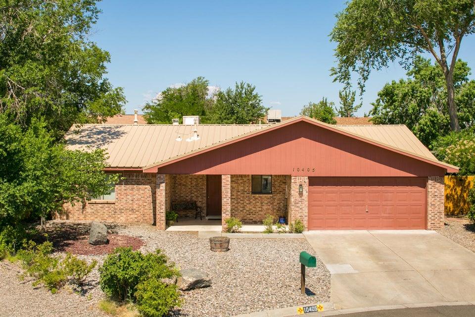 10405 NOGAL Place NW, Albuquerque, NM 87114