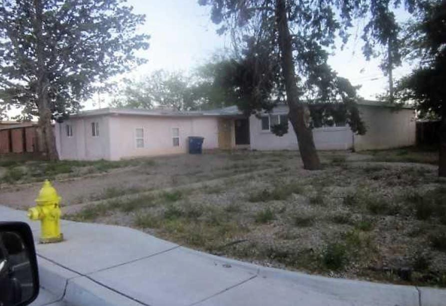 10509 Baldwin Avenue NE, Albuquerque, NM 87112