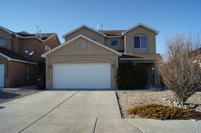 1607 Costilla Road NE, Rio Rancho, NM 87144