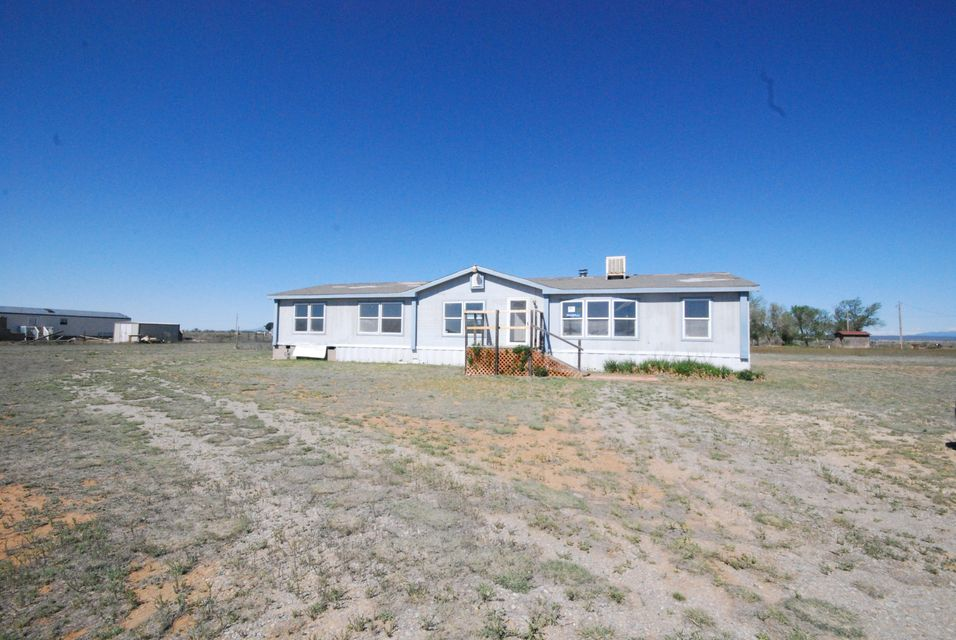 95 Madrid Avenue, Moriarty, NM 87035