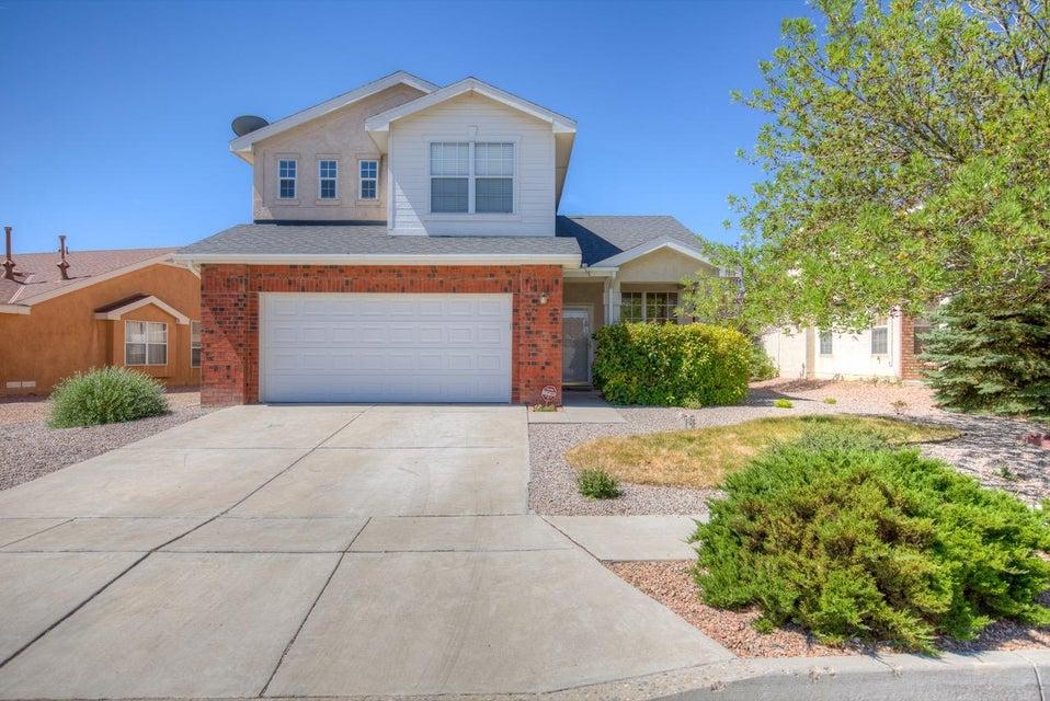 7516 Breckenridge Road NW, Albuquerque, NM 87114
