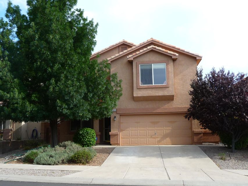 7416 Desert Eagle Road NE, Albuquerque, NM 87113