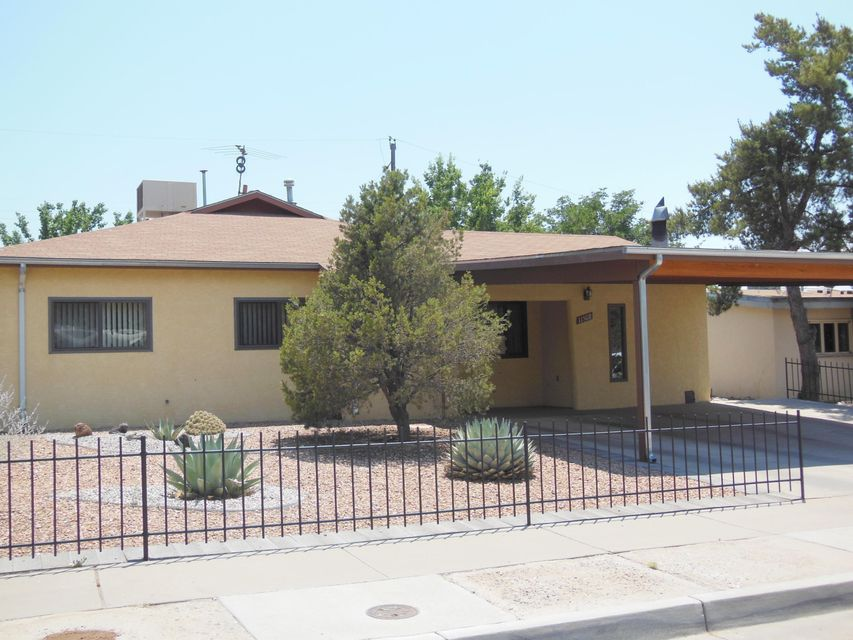11508 Angelina Place NE, Albuquerque, NM 87123