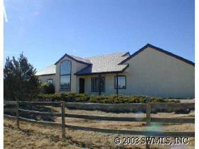 14 Camino Cerritos, Edgewood, NM 87015