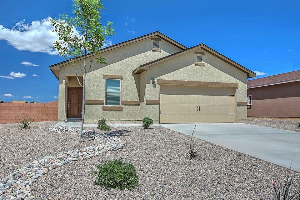10911 Zafiro Street NW, Albuquerque, NM 87114
