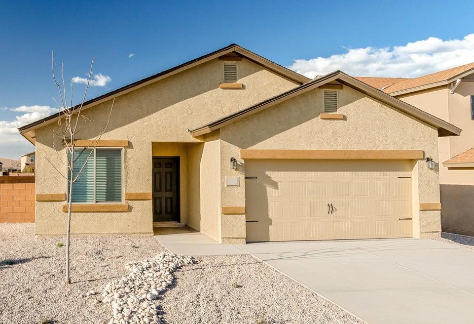 10923 Zafiro Street NW, Albuquerque, NM 87114