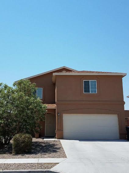 6616 Mountain Hawk Loop NE, Rio Rancho, NM 87144