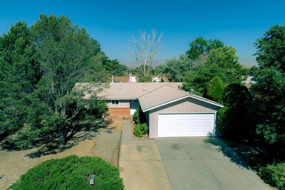 3817 Tulane Drive NE, Albuquerque, NM 87107