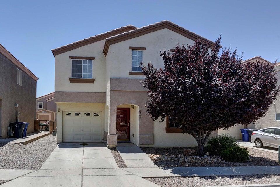 10904 Tomatillo Lane SE, Albuquerque, NM 87123