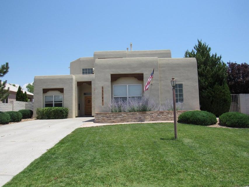 3569 Calle Suenos SE, Rio Rancho, NM 87124