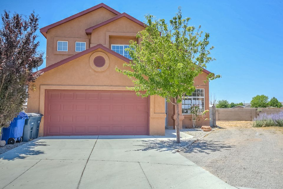 8212 Bianca Court SW, Albuquerque, NM 87121