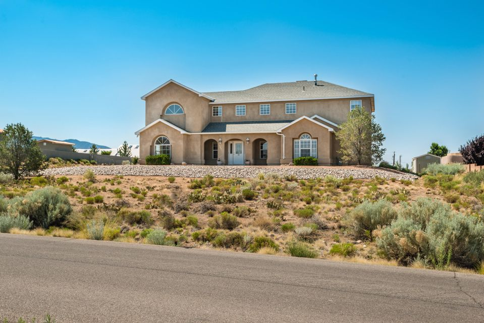 9606 Florence Avenue NE, Albuquerque, NM 87122