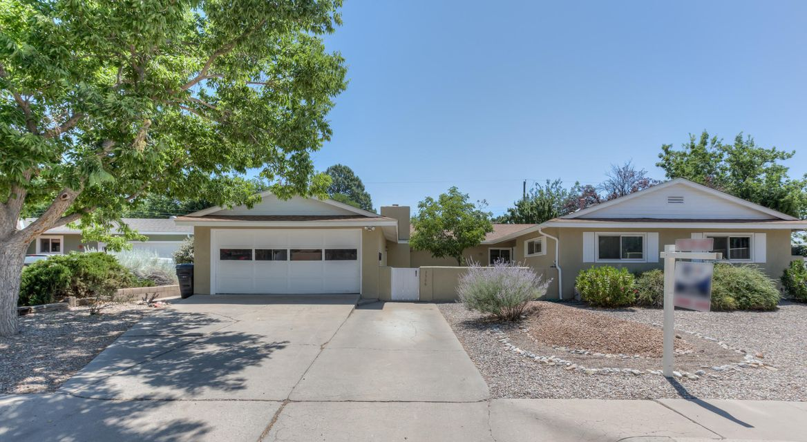 3506 Colorado Street NE, Albuquerque, NM 87110