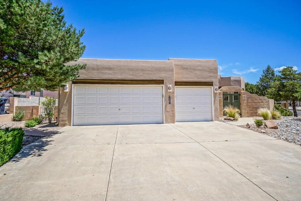 4201 Talmadge Avenue NW, Albuquerque, NM 87114