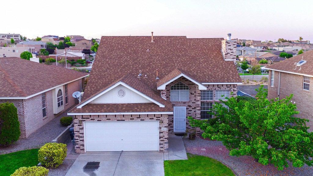 9620 Benton Street NW, Albuquerque, NM 87114