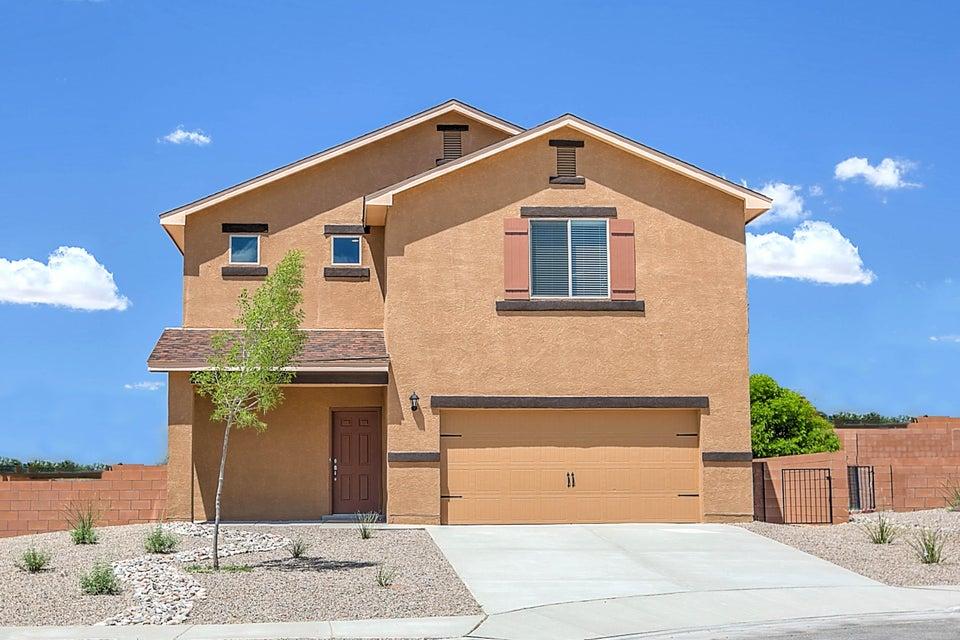 6223 Nacional Road NW, Albuquerque, NM 87114