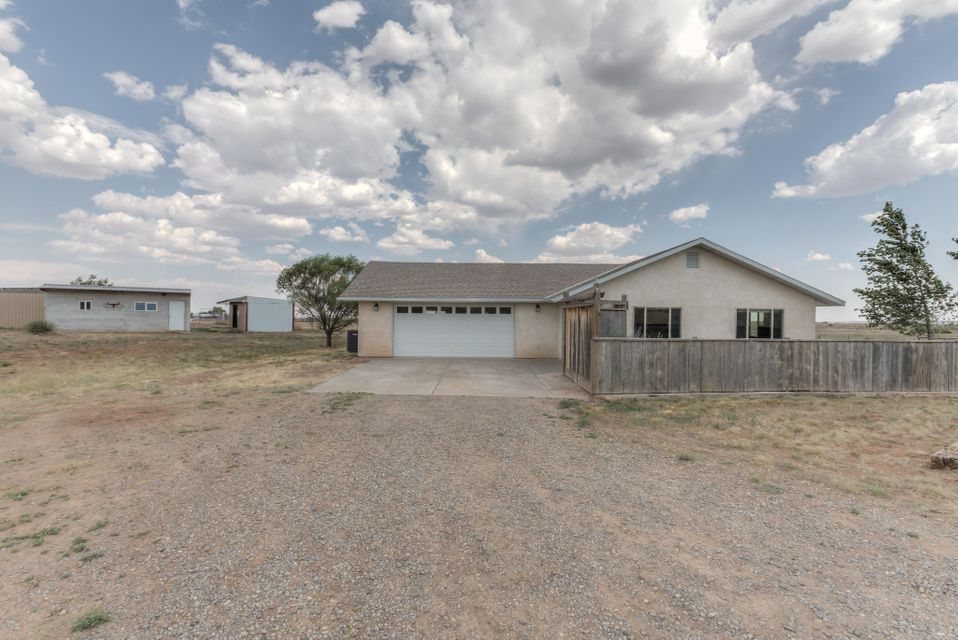 244-D Frost Road, Edgewood, NM 87015