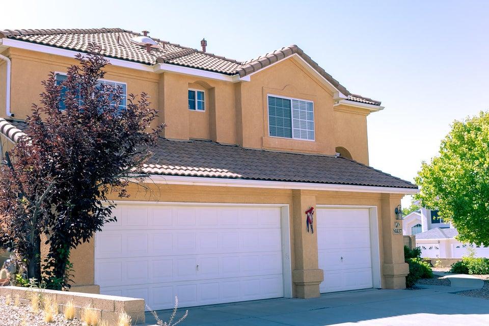 4437 Rancho Centro NW, Albuquerque, NM 87120