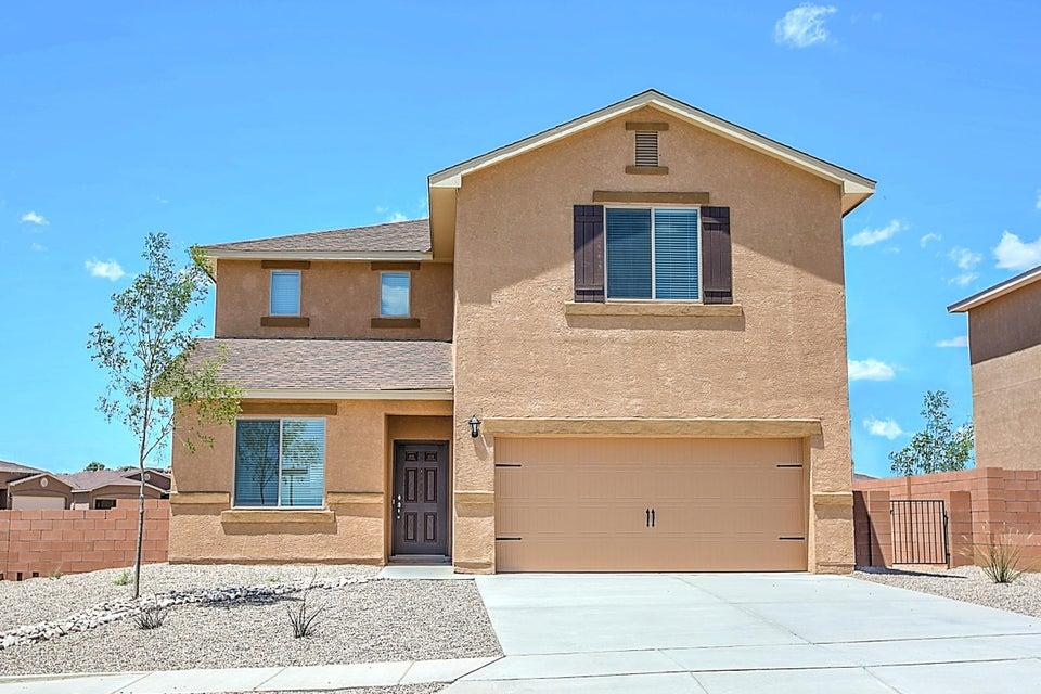 6217 Nueva Espana Road NW, Albuquerque, NM 87114
