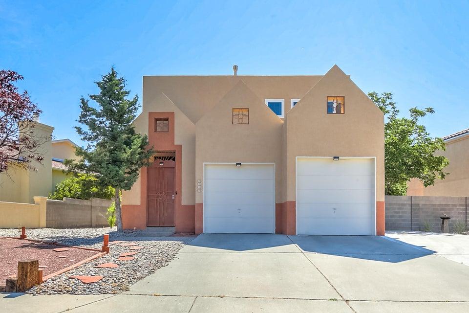 7216 Lew Wallace Drive NE, Albuquerque, NM 87109