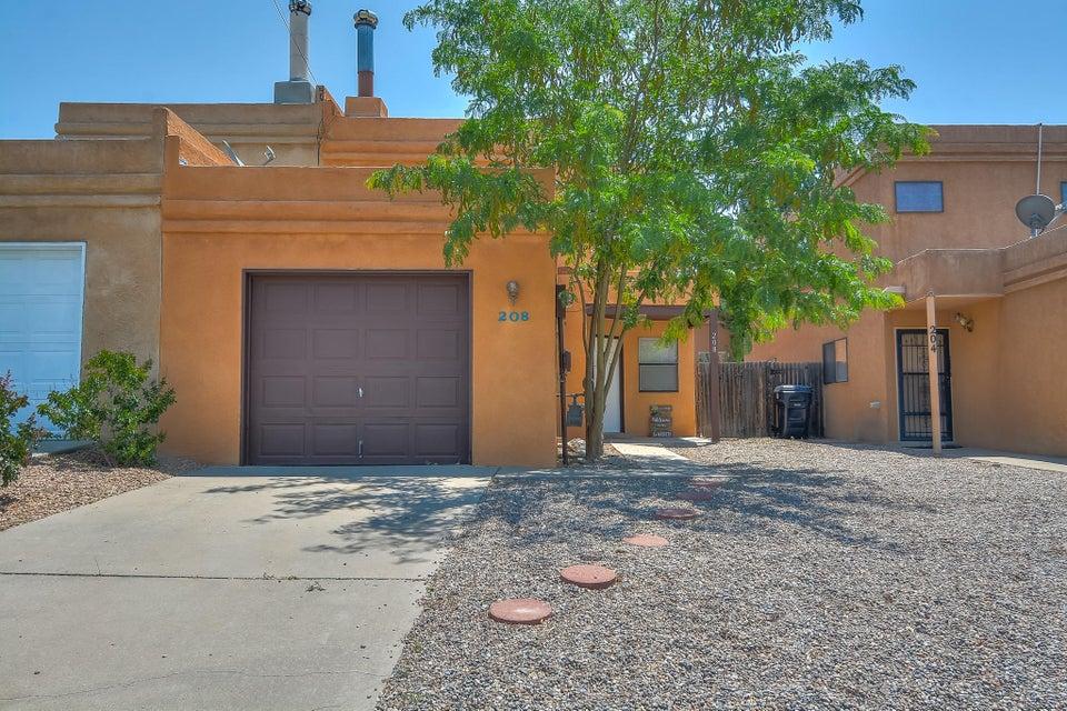 208 Panorama Place NE, Albuquerque, NM 87123