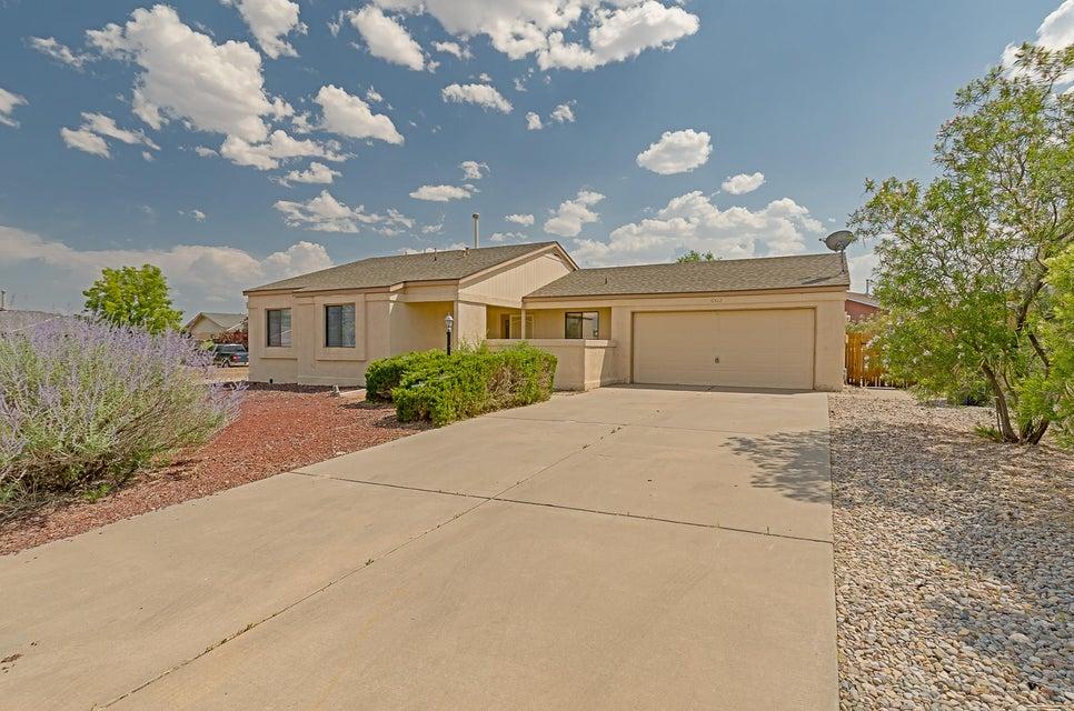 6512 Gambel Quail Road NE, Rio Rancho, NM 87144