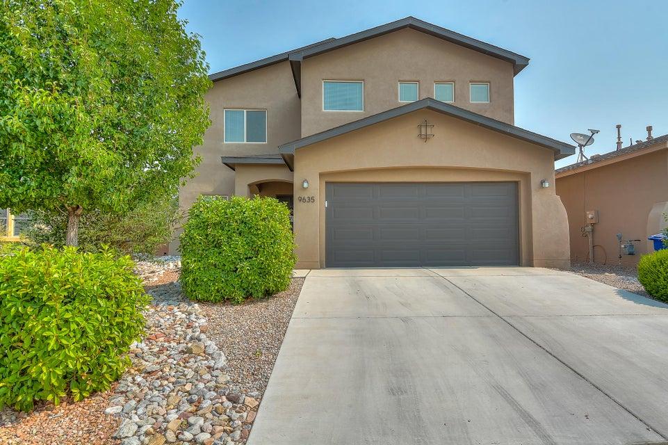 9635 Sun Dancer Drive NW, Albuquerque, NM 87114