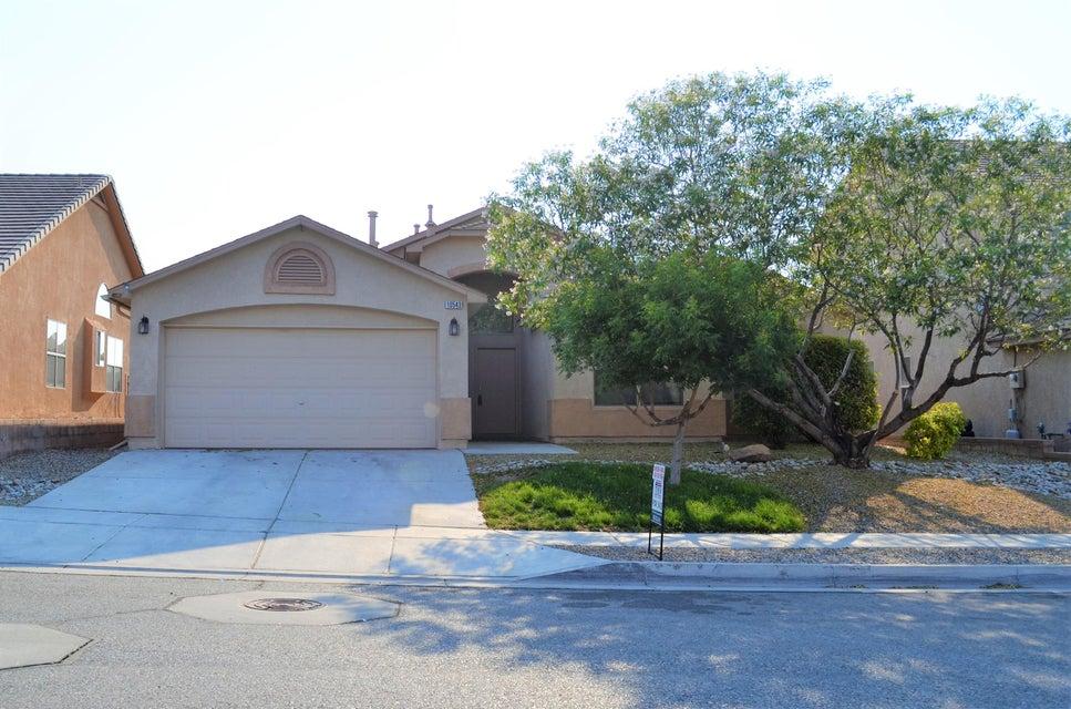 10543 Coyote Canyon Place NW, Albuquerque, NM 87114