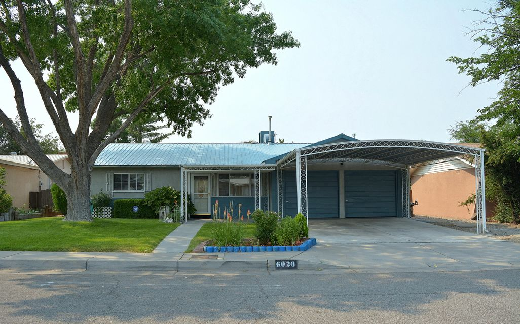 6028 Northland Avenue NE, Albuquerque, NM 87109
