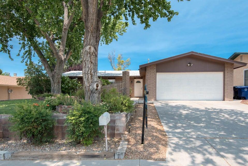 6419 Colleen Avenue NE, Albuquerque, NM 87109