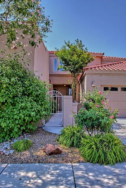 5208 Middleberry Way NW, Albuquerque, NM 87120