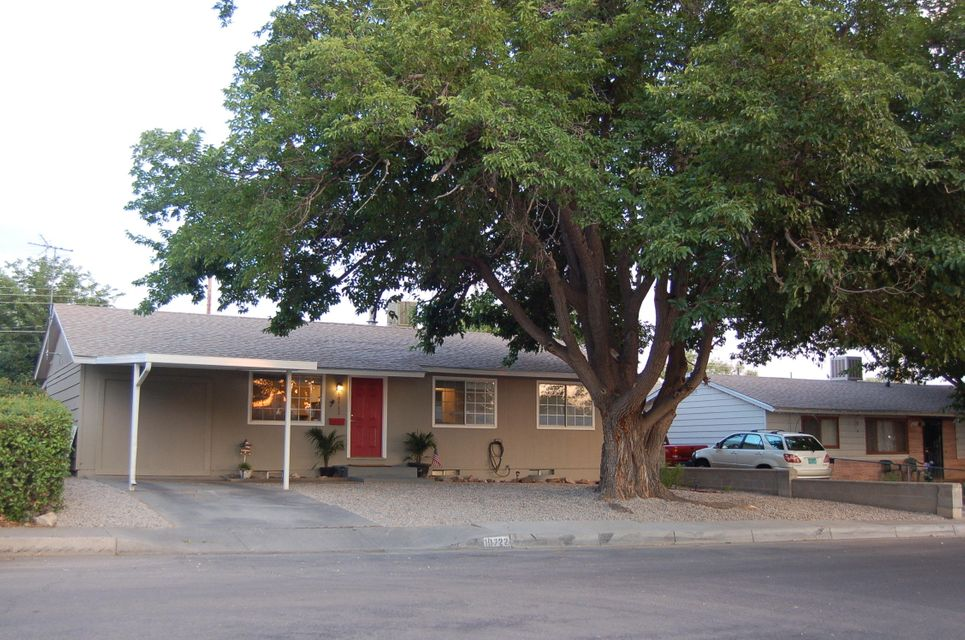 10722 Claremont Avenue NE, Albuquerque, NM 87112