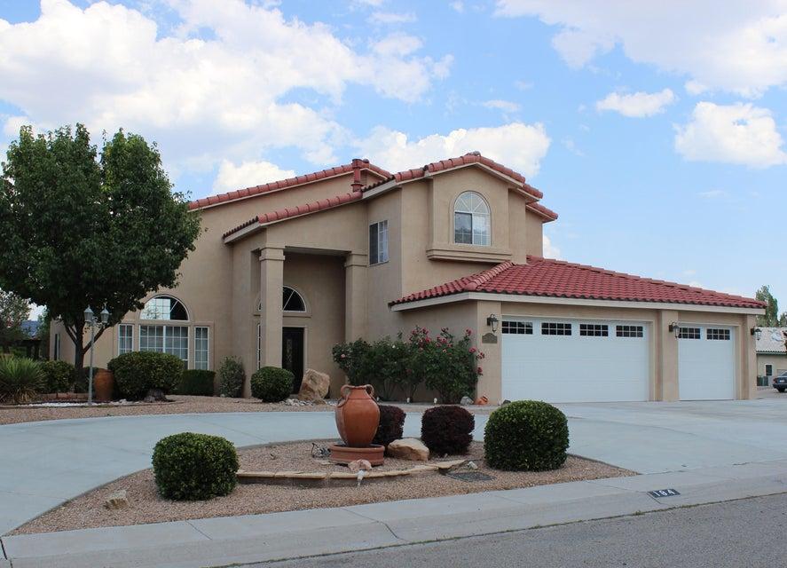 184 Greenock Drive SE, Rio Rancho, NM 87124