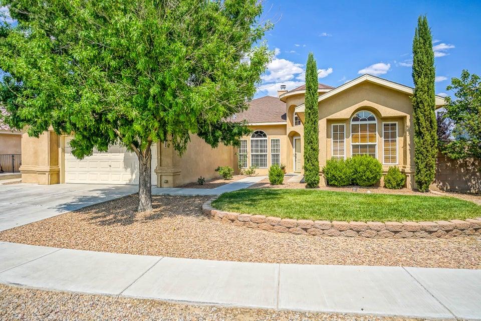 8628 Casa Verde Avenue NW, Albuquerque, NM 87120